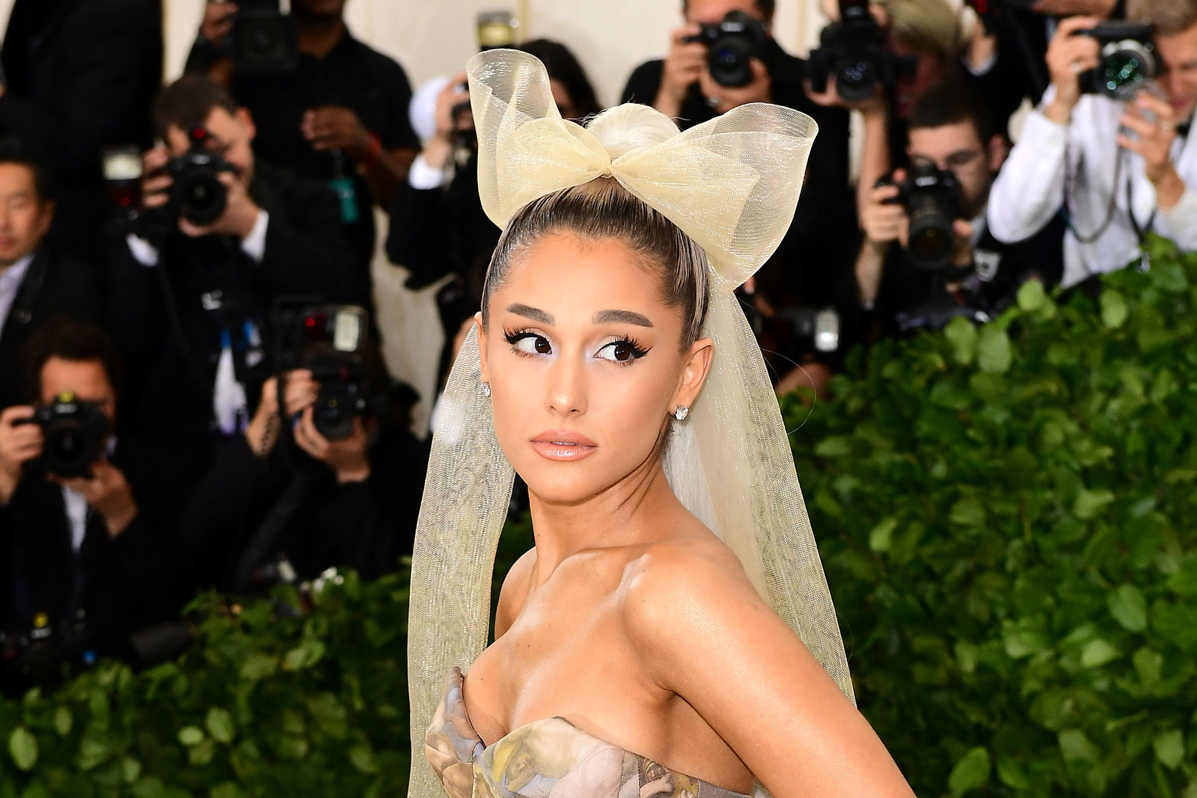 Ariana Grande: Five things to know about Thank U, Next
